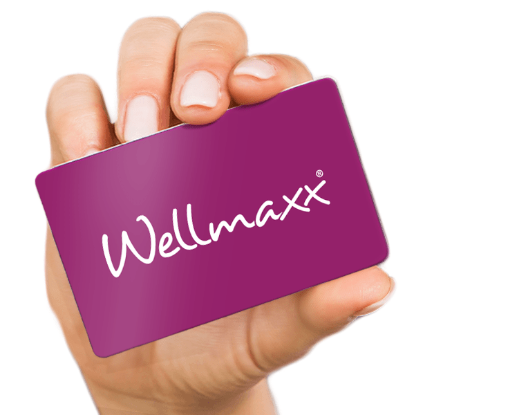 Lymphdrainage Wellmaxx